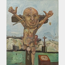 The Crucified I